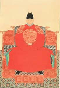 power in the Goryeo Dynasty