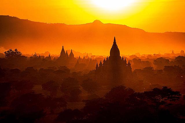 digital history of: Southeast Asia   Burma