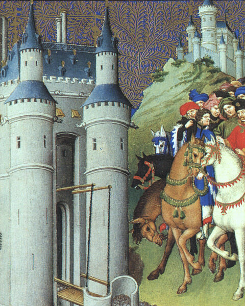 digital history of the Middle Ages | Germany: power