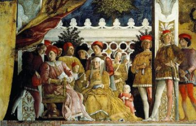 High Renaissance: culture