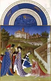 digital history of the Renaissance in Central Europe