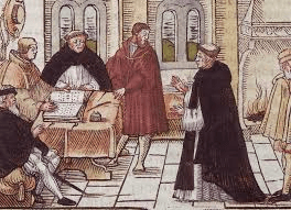 digital history of the Reformation | Spain: power