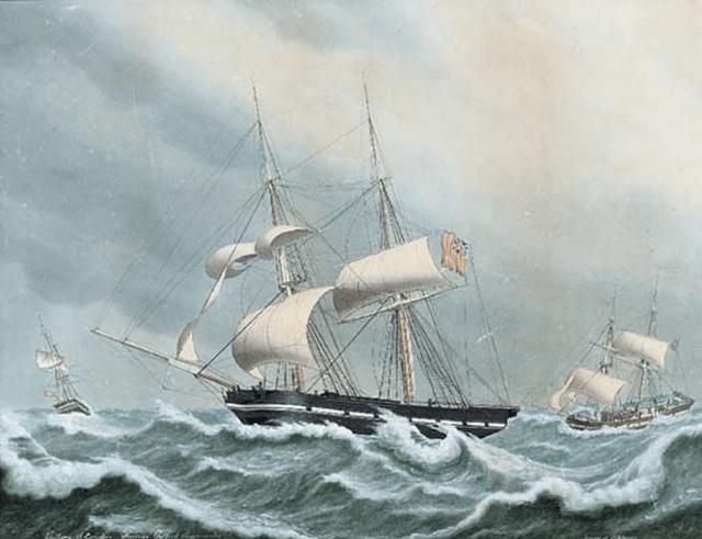 Scandinavia 17th century | power