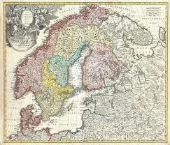 digital history 18th-century West | Scandinavia