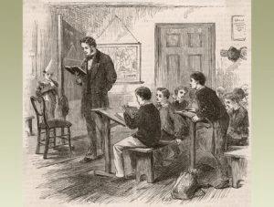 digital history of the Industrial Revolution | religion