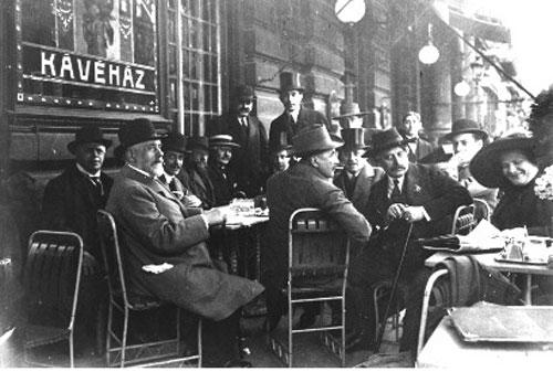 Austria-Hungary 1871-1894   society