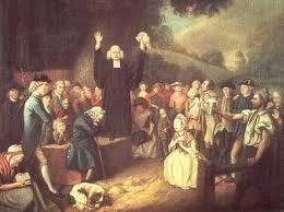 digital history of the American Revolution | religion
