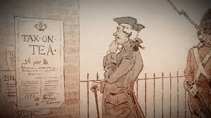 roots of the American Revolution