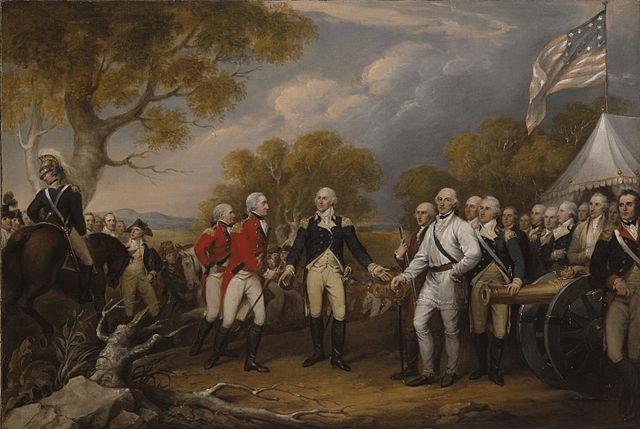 Saratoga | American Revolution