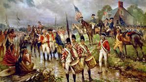 Saratoga | American Revolution | fiasco