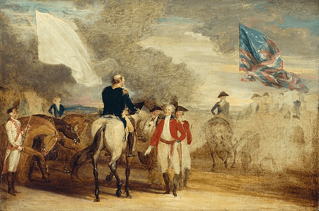 Saratoga | American Yorktown