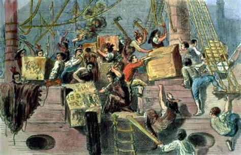 American colonies 1750-1776