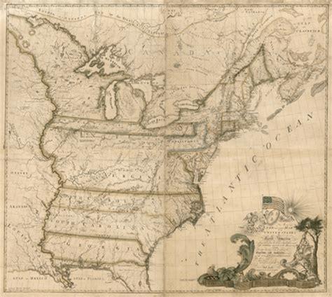 digital history of the American colonies 1650-1750