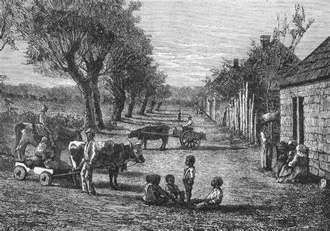 digital history of America 1800-1815 | Communities
