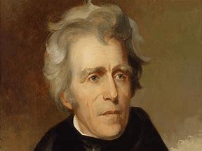 digital history of America 1815-1830 | Andrew Jackson