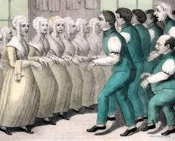 digital history of America 1850-1860 | utopian communities