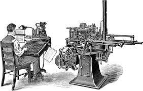 digital history of America 1830-1860 | economy | machine tools