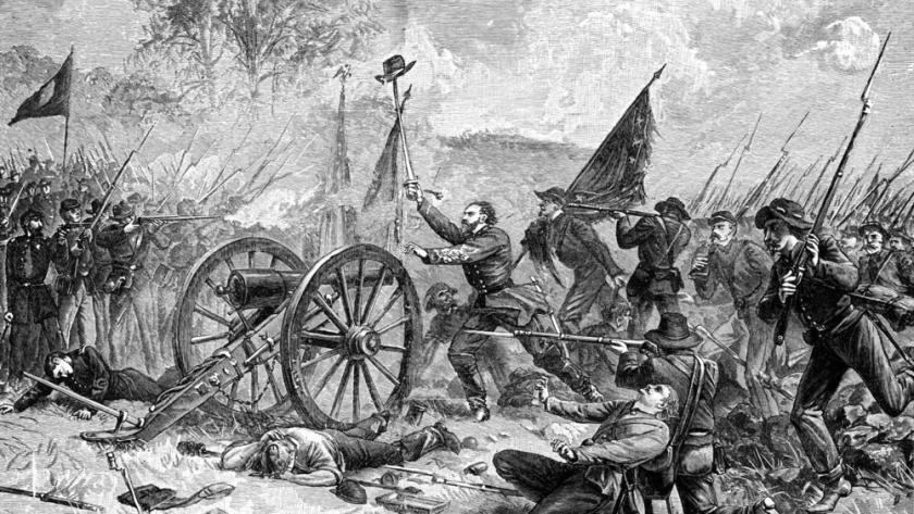 digital history of the Civil War