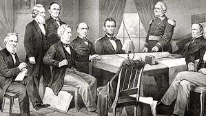 digital history of the Civil War | wartime politics