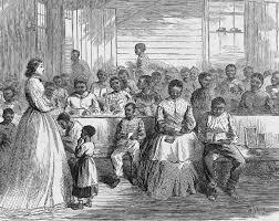 digital history of Reconstruction | society