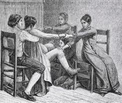 digital history of women in America