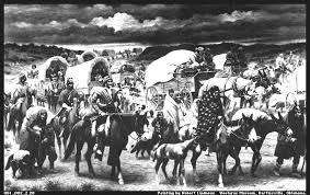 digital history of Native Americans   white settlement