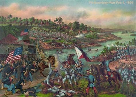 Spanish-American War   Philippines