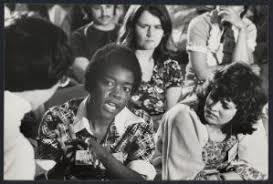 digital history of America 1960-1973   women
