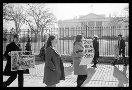 digital history of America 1960-1973   power