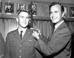 digital history of America 1973-2000   George H.W. Bush