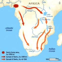 digital history of early Africa | migration