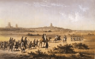 digital history of early Africa | economy of East Afrca