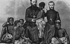 digital history of colonial Africa | religion