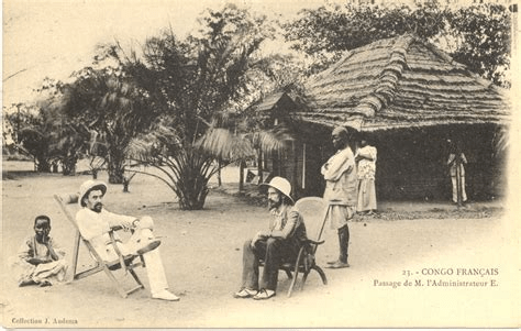 digital history of colonial Africa | social and economic change