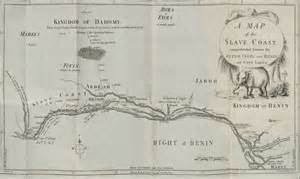 slavery | Kingdom of Dahomey