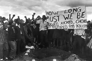 digital history of modern Africa | nationalism