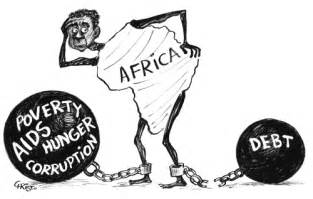 digital history of modern Africa | challenges
