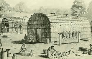 Amerindians | Iroquois