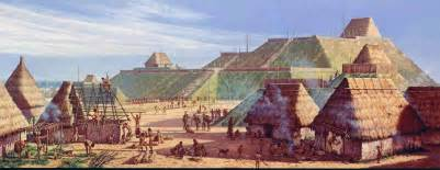 digital history of the Early Americas | Amerindians | Mogollan, Hohokam, Anasazi, and Fremont