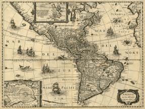 digital history of colonial Latin America | governance