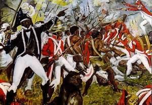 colonial Haiti | revolution