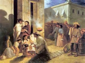 digital history of colonial Latin America | Mexico