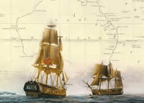 digital history of Australia and New Zealand | Australia | explorers