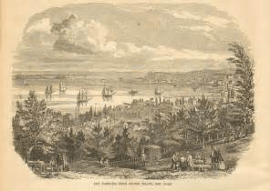 digital history of the Pacific islands   New Caledonia