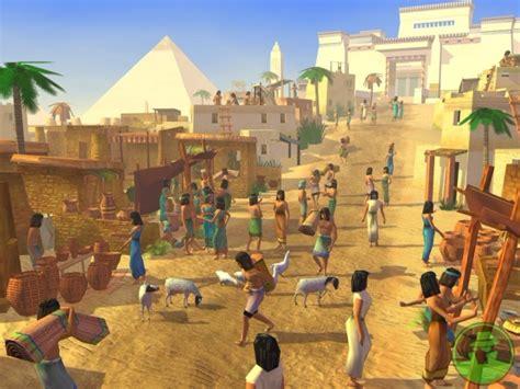 digital history of Egypt cities