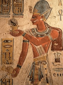 digital history of Ancient Egypt | exchange