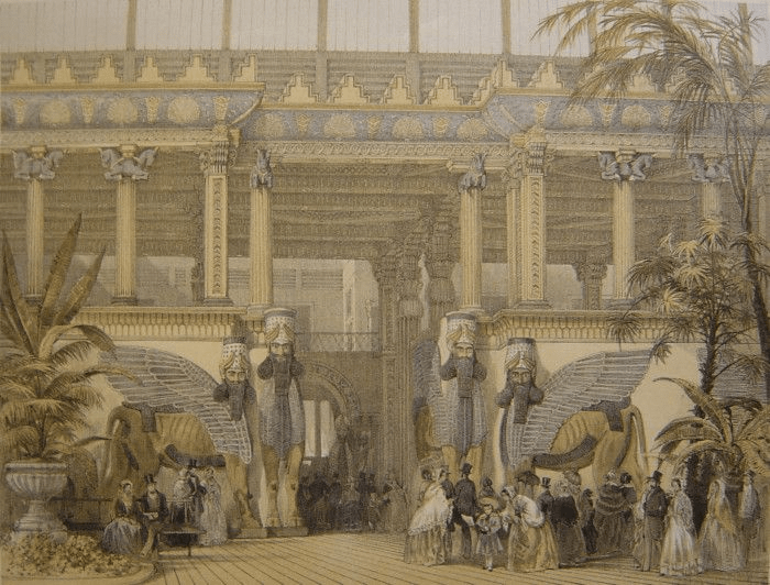 digital history of the Near East | Assyria | governance