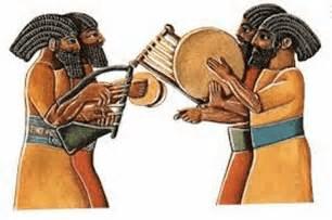 Babylonia |  music