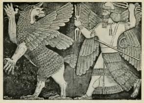 Babylonia | religion