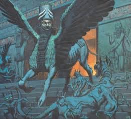 Babylonia | myth